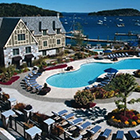 Harborside Hotel Resort - Hotel, Spa, Marina.