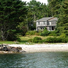 The Knowles Company - Coastal Maine Rentals
