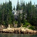 Seaside Cottages - On Blue Hill Bay - 4 oceanfront cottages w/ breathtaking views on the shores of Blue Hill Bay, the quiet side of Mt. Desert Island. A short drive to Acadia National Park & 30 min to Bar Harbor.