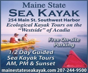 Maine State Sea Kayak : Eco-Kayak Tours.