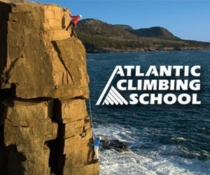 Atlantic Climb School : Climb.