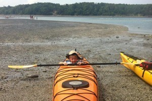 Acadia Park Kayak Tours :: The most fun & unique guided ecological sea kayaking adventures on the coast of Maine. Small group tours, daytime/sunset tours, night tours, & private tours. Book today!