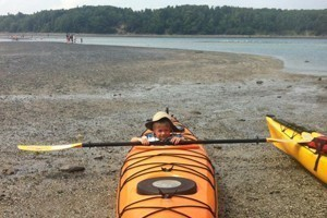 Acadia Park Kayak Tours : The most fun & unique guided ecological sea kayaking adventures on the coast of Maine. Small group tours, daytime/sunset tours, night tours, & private tours. Book today!