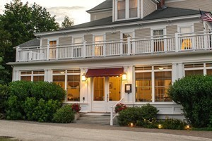 The Bass Cottage Inn - Bar Harbor :: Modern. Maine. Classic. Enjoy Bar Harbor's premier small luxury inn in a quiet enclave near the waterfront & the heart of the village. 10 stylish rooms with all the amenities!