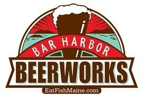 Bar Harbor Beer Works :: Located on Main Street in the heart of downtown Bar Harbor. Outdoor patio seating, and a rooftop bar. Choose from a unique mix of menu items including seafood and pub fare.