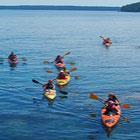 Coastal Kayaking Tours - Guided Sea Kayaking