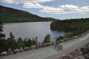 Bar Harbor Mountain Biking, Maine Bike Rentals & Tours - AllTrips