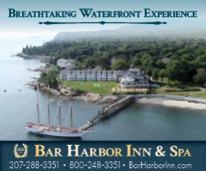 Bar Harbor Inn & Spa : Bar Harbor Inn & Spa.