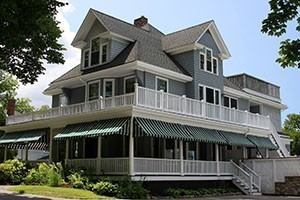 Realtor Vacation Home Rentals - Southwest Harbor :: Offering hotels, private homes, B&B's and cottages.
