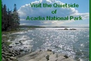 On the Quietside of Mt. Desert Island and Acadia :: Sports and Active Tours: Sightseeing, birdwatching, sailing, guided kayaking and fishing trips, golf.
