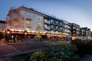 West Street Hotel - newest boutique hotel
