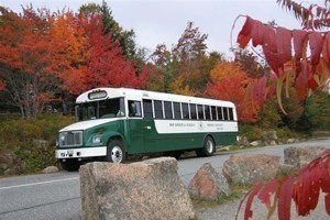 Acadia National Park Tours :: Specializing in sightseeing tours of Bar Harbor and Acadia National Park. We also provide private group tours of Acadia, bus transportation services, & step-on guide services.