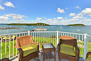 Bar Harbor Inn & Spa - stunning luxury