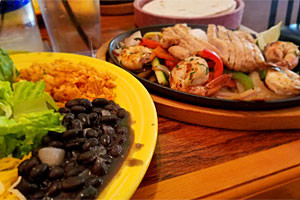 Jalapenos Cantina and Mexican Grill