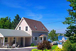 Quietside Properties - Bass Harbor options