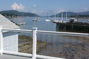 Quietside Properties - SW Harbor options