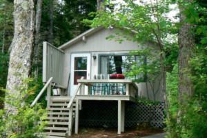 Quietside Properties - Tremont options