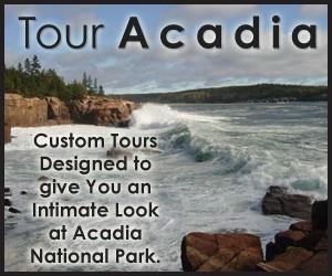 Tour Acadia : Tours.