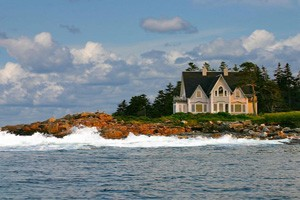 A Bit of Maine Vacation Rentals :: Rent directly from the owner & avoid booking fees. Wide selection of lovely cottages, cabins, inns, & larger homes near Acadia National Park, Coastal Maine, Beaches & more!
