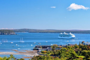 Hampton Inn Bar Harbor - for family fun