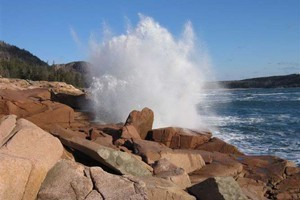 Tours of Acadia Park and Surrounding Areas
