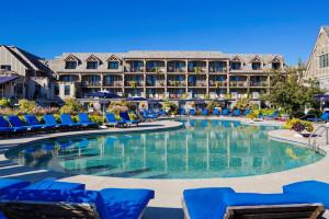 Harborside Hotel, Spa and Marina