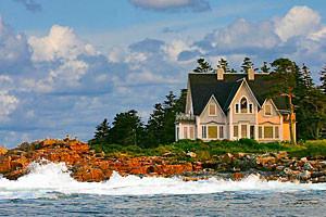 A Bit of Maine - Beautiful Coastal Rentals