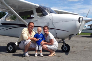 Scenic Flights of Acadia - for the family