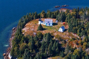 Aerial Tours around Bar Harbor & Acadia