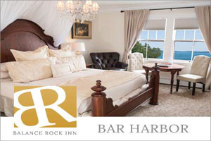 Balance Rock Inn - luxury accommodations