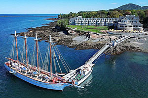 Acadia Inn - lodging & activities packages