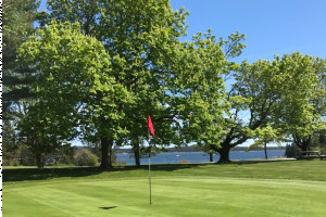 Grindstone Neck Golf Course - Beautiful Views!