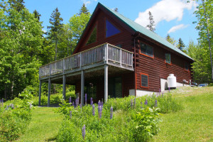 Acadia Bayview Cottages - September is wide open