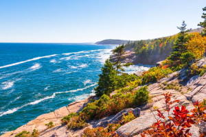 Off the Beaten Path - packages in Acadia & Canada