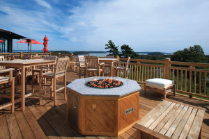 Wonder View Inn - lodging & dining