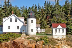 Lighthouse & National Park Tour