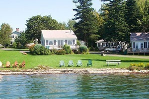 Seaside Cottage Rentals