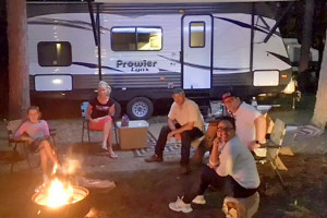 Maine Campah Rentals - can deliver to campgrounds