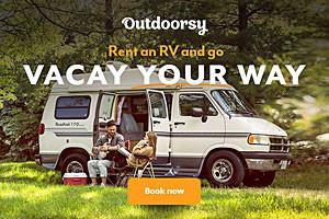 Acadia National Park RV Rentals