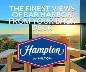 Hampton Inn Bar Harbor