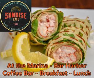 Sunrise Cafe - Bar Harbor
