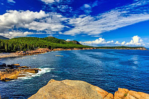 USA River Cruises - Bar Harbor & Acadia tours