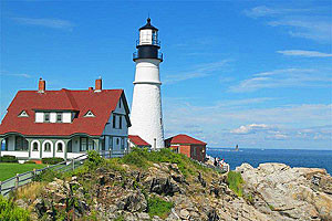 USA River Cruises - Cruise & Land Tours of Acadia