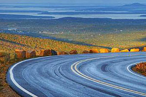 At Your Service | Tours of Acadia Park