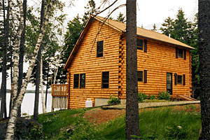 Acadia Bayview Cottages