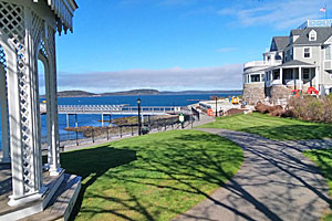 Bar Harbor Historical Walks with Red Cloak Tours