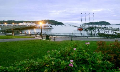 Bar Harbor Marinas Maine Alltrips