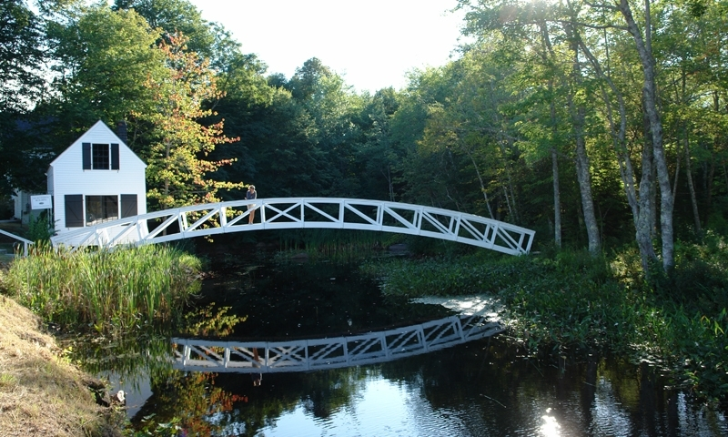 Somesville Bridge