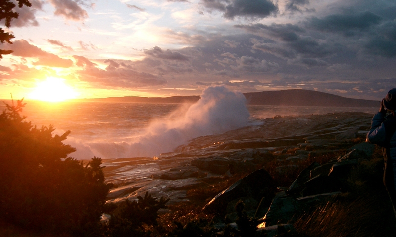 Acadia National Park Highlights Alltrips