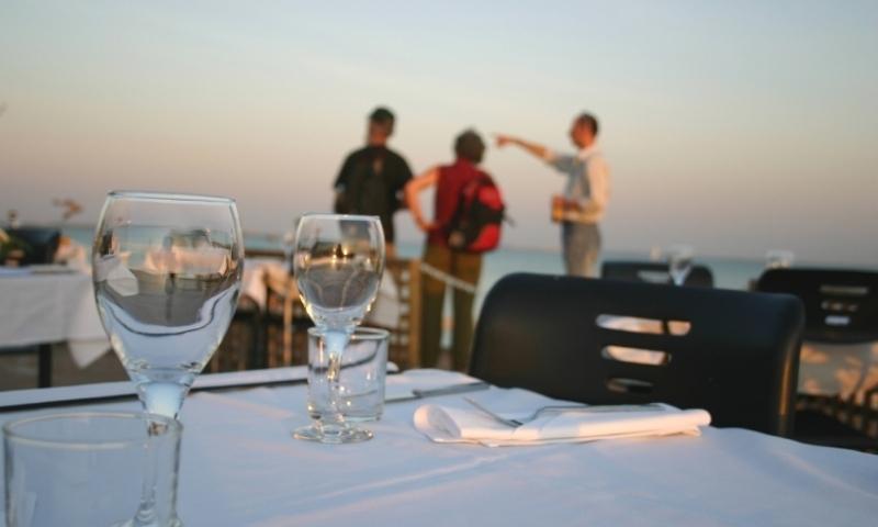 Acadia National Park Maine Bar Harbor Dining Food Restaurant Guide